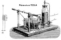 Resonateur TESLA
